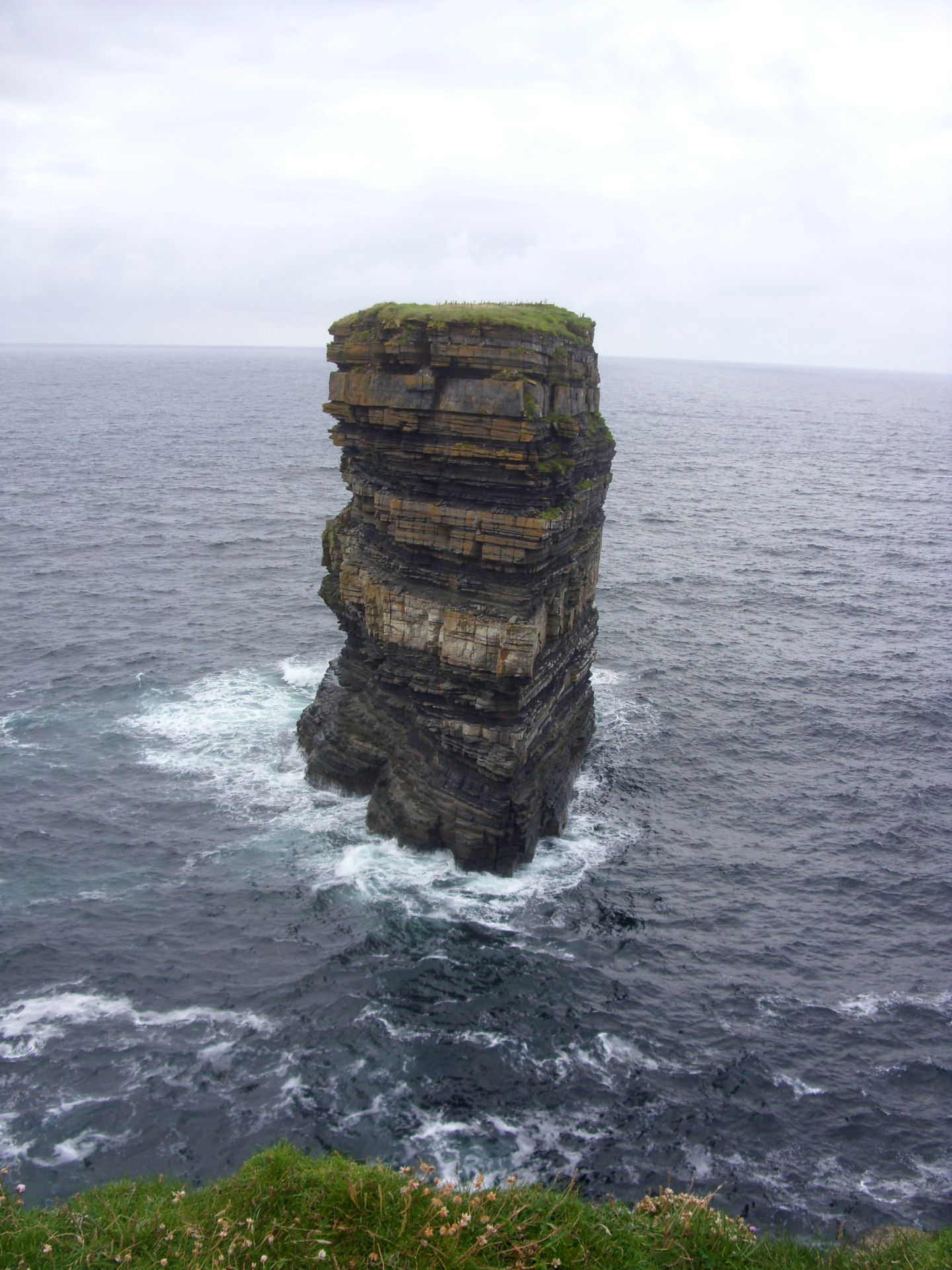316 Dn Briste - Downpatrick Head